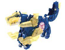 B1974 TRA AkitaWolf Beast B 1424016067