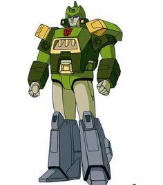 G1 Autobot Springer