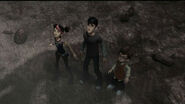 Jack, Miko and Rafael in the Shadowzone