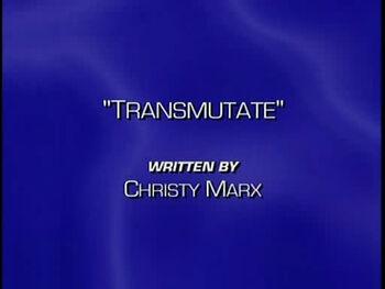 Transmutate title