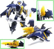 Prime voyager dreadwing