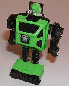 Sedan-Green