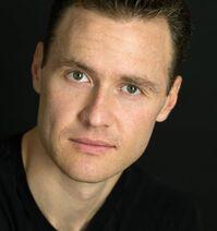 Brian Robert Burns