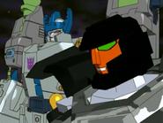 Cyclonus and Megatron (Energon Cartoon)