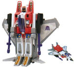 G2Starscream toy
