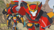 Slipstream is Back (One of Our Mini-Cons is Missing)