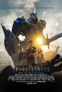 Transformers 4 Poster 3