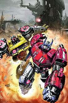 230px-Transformers Fall of Cybertron comic