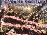 Megatron Origin issue 2