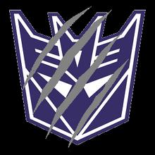Steeljaw's Pack's Logo.