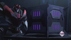 Transformers Prime Beast Hunters S03 E08 Thirst 7