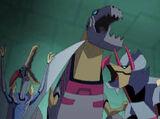 Dinobot (TFA)
