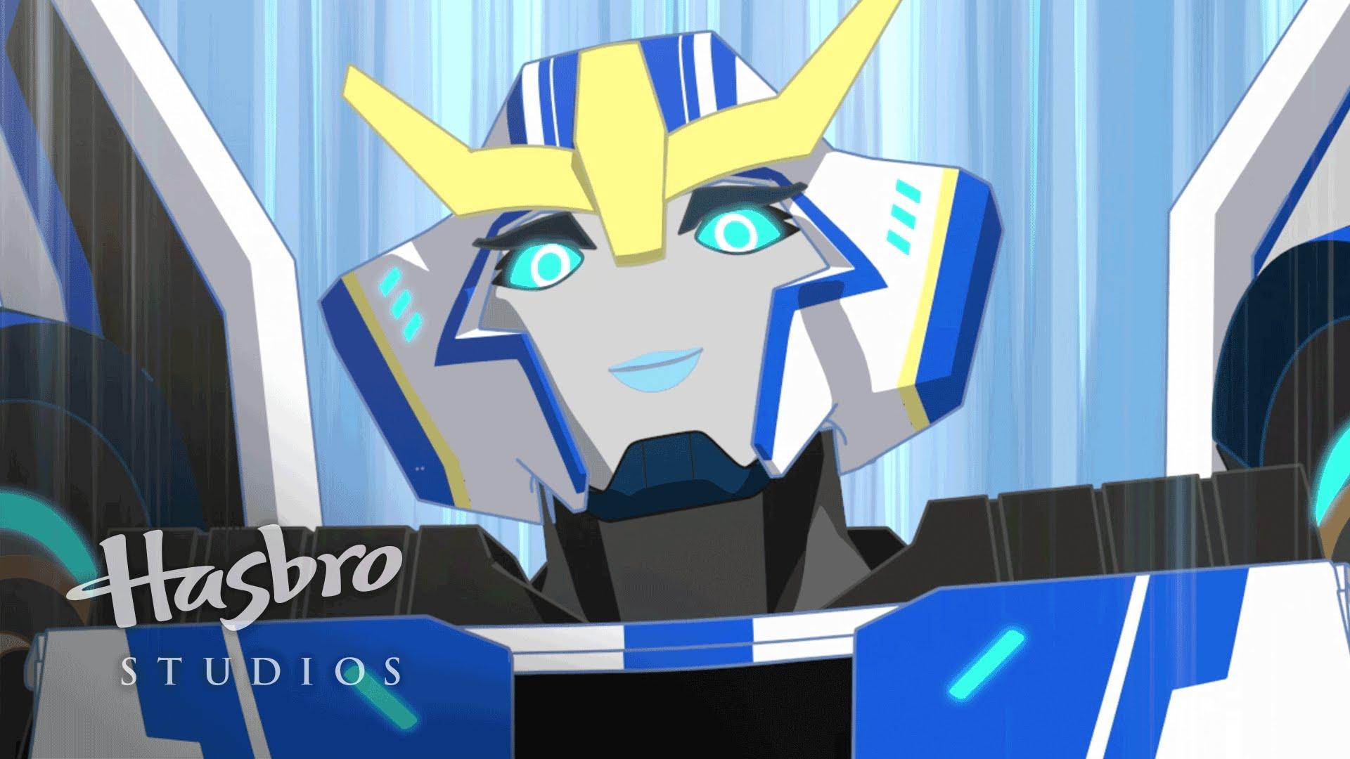goodman transformer. voice actor: john goodman (english). transformer