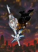 Star Saber (Armada Series)