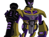 Swindle (Animated)