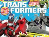 Transformers Comic issue 4.7