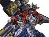 Optimus Prime (Armada)