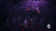 Insecticons Moving