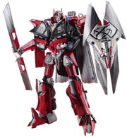 Dark of the Moon Leader Sentinel Prime