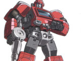 Ironhide (G1 Serie)