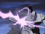 More Than Meets The Eye Part 3 Shielded Megatron