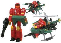 G1 Overrun toy