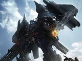 Jetpower Optimus Prime