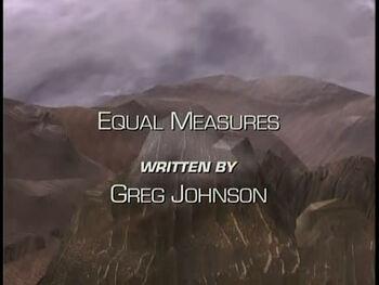 EqualMeasures