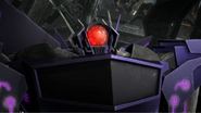 Shockwave TFP close up