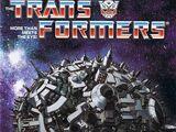 The Transformers (Madman)