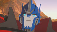 Optimus Prime Battlegrounds 2