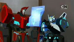 Strongarm rules