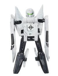 Universe boltflash robot