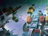 E39 sistineshapel autobot