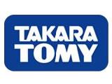 TakaraTomy Logo