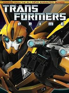 230px-Transformers Prime Darkness Falls cover