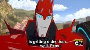 Sideswipe (Say Older)