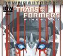 Transformers: Windblade