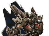 Nexus Prime TFP