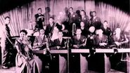 Buddy Johnson & His Band. (Ella Johnson)