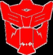Dinobots Team Insignia