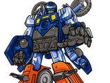 Perceptor (Armada)