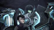 Deadlock screenshot Jack and Miko