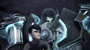 Deadlock screenshot Jack and Miko