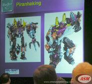 Piranhaking-combined
