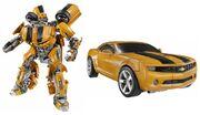 Ultimate Bumblebee toy