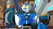 As the Kospego Commands! Strongarm question