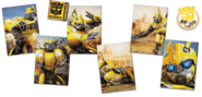 Bumblebee images desk version