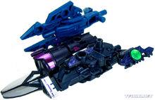 Prime-toy FlameCannon