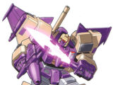 Blitzwing (G1)